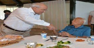 """Başkan Kocamaz: """"Ana Vatan Kıbrıs'tan Hiçbir Şekilde Vazgeçemez"""""""