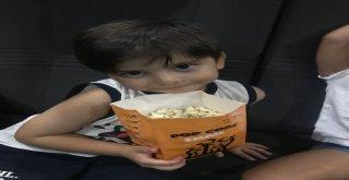 Çocuklara En Güzel Yaz Etkinliği