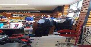 Ümraniye Belediyesi Zabıta Müdürlüğü Ekipleri Denetimlerini Sıklaştırdı