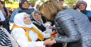 BAŞKAN ŞAHİN, GAZİANTEP'TEN HACI ADAYLARINI UĞURLADI