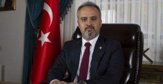 Başkan Aktaş'tan 19 Mayıs'ta birlik ve beraberlik vurgusu