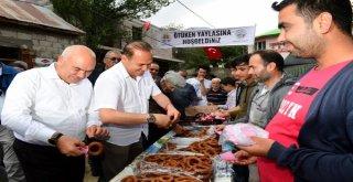 Türklüğün Başkenti Ötüken Adana'da!