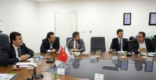 Osmangazi'den Bursa İçin Yeni Projeler