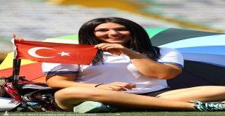 İzmir'in gururu oldu