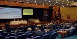 Başkan Kocamaz, ''Katı Atık Aktarma İstasyonları Şehri Rahat Ettirecek''