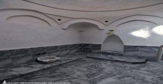 Namazgah Hamamı Eski ihtişamına kavuştu