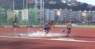Ümraniye Belediyesi Sporun ve Sporcunun Her Zaman Destekçisi