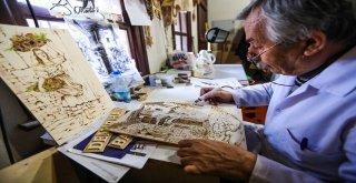 Denizli Büyükşehir ile Türk el sanatları yaşatılıyor