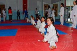 Öğrenciler için tatil Ankarada güzel