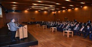 Bursa'da Ulaşım ana planında son rötuşlar
