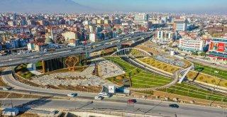 Cumhurbaşkanı Erdoğan Büyükşehir'in 135 eserinin açılışını yapacak