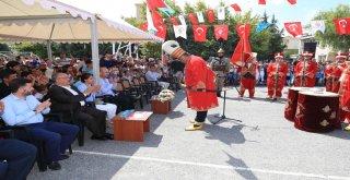 Başkan Hasan Can, Yaz Yüzme Havuzlarının Kapanış Töreninde Öğrencilerle Buluştu