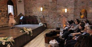 Osmangazi'den Çocuklara Özel Senfoni Konseri