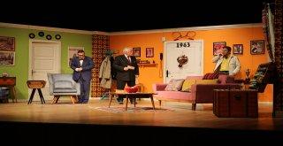 Büyükşehir'den Her Yaşa Tiyatro