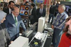 Trabzon Bilim Şenliği başladı