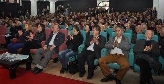 Mudanya Belediye Başkanı Hayri TÜRKYILMAZ gündeme dair açıklamalarda bulundu