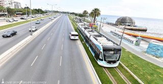Körfeze tramvay dopingi