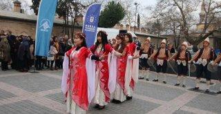 Bursa'da Güney Kore rüzgarı