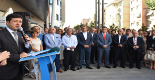 Beşiktaş Belediye Meclisi'nden Ortak Açıklama
