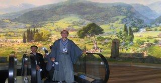 Panorama 1326 Fetih Müzesi'ne 'Dünya' Hayran Kaldı