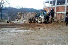 Osmangazi'den Dağakça'nın Çehresini Değiştirecek Yatırım