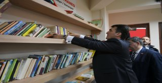 Osmangazi'den Okuma Hamlesi