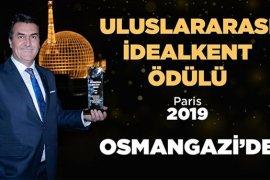 OSMANGAZİ BELEDİYE BAŞKANI DÜNDAR'DAN 'ZÜBÜK' TEPKİSİ