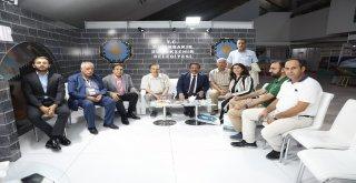 Diyarbakır Tanıtım Günleri Törenle Açıldı