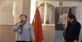 Beşiktaş Kent Konseyi II. Dönem Kadın Meclisi II. Seçimli O...