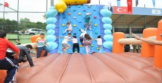 23 Nisan Çocuk Karnavalı!