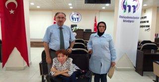 Gagavuzya'ya dostluk çıkarması