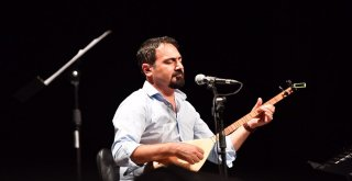 Mikail Aslan'dan Anadolu ezgileri