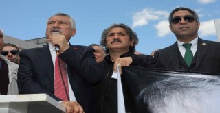 """Zeydan Karalar, """"Sağduyusu Olan Saldırıyı Kınar."""""""