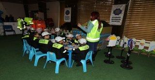 Büyükşehir'den öğrencilere 'Yarıyıl Tatili Çocuk Şenliği'