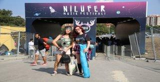 Nilüfer Müzik Festivali'ne coşkulu açılış