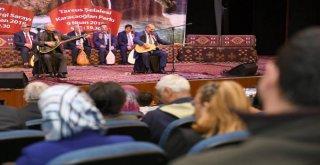 Karacaoğlan, Şiir Akşamlarında Yaşıyor