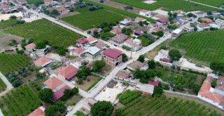 Alaşehir'de 4 Yılda 333 Bin Metrekare Kilit Parke Çalışması
