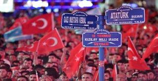 Başkent Ankara  Uyumadı