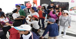 4. İstanbul Çocuk ve Gençlik Sanat Bienali!