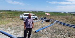Dilek Mahallesi'nin Yıpranmış Terfi Hattı Yenileniyor