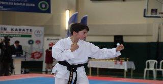 Kyokushin Karate Türkiye Şampiyonası başladı