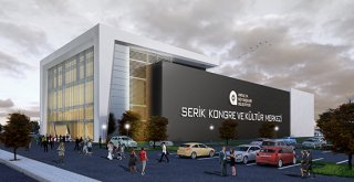 Serik'e toplam 210 milyonluk yatırım