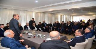 """Başkan Sözlü: """"Üreticilerimiz, Adana Ekonomisinin Bel Kemiğidir"""""""