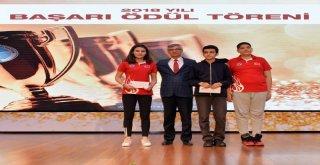 Büyükşehir'den Başarılı Sporculara 664 Bin 950 TL Ödül