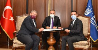 Belediyespor'un sağlık sponsoru Medical Park