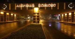 Diyarbakır'da Alipınar Köprüsü yenilendi