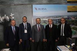 Bursa'nın Kongre Turizminde gözü yükseklerde