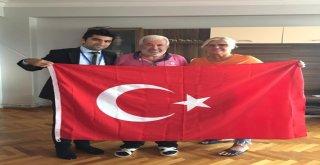 YILDIRIM 'VATAN EMANETLERİNİ' YALNIZ BIRAKMIYOR