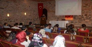 Osmangazi'den Velilere Özel Seminer