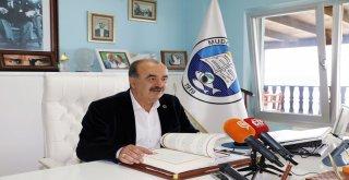 MUDANYA BELEDİYESİ BİN 283 ÖĞRENCİYİ ANITKABİR'E GÖTÜRÜYOR